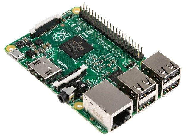 Raspberry Pi RBFeeder - AirNav RadarBox - Live Flight Tracker and